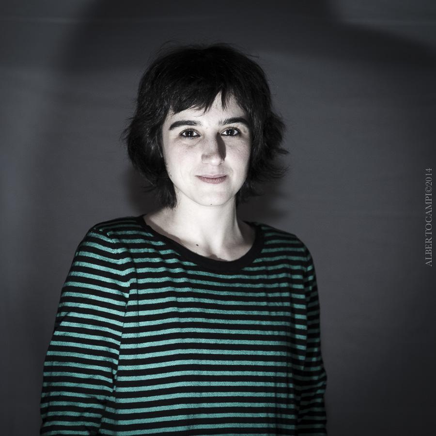 Elena Berloso
