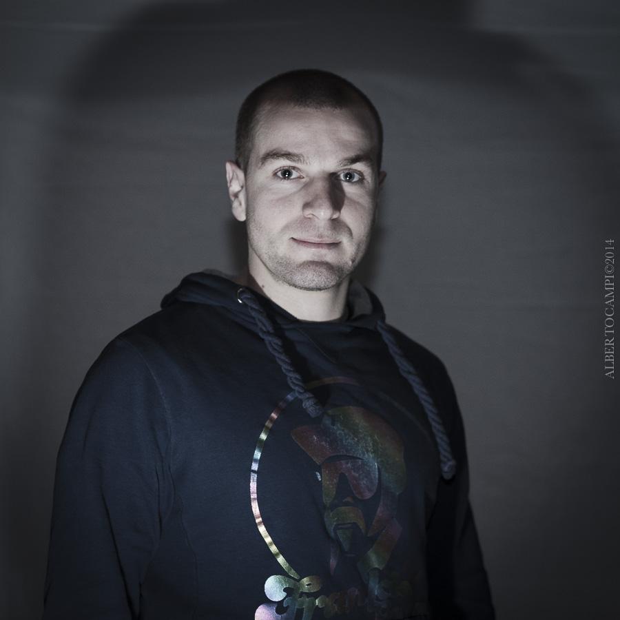 Jonny Realini