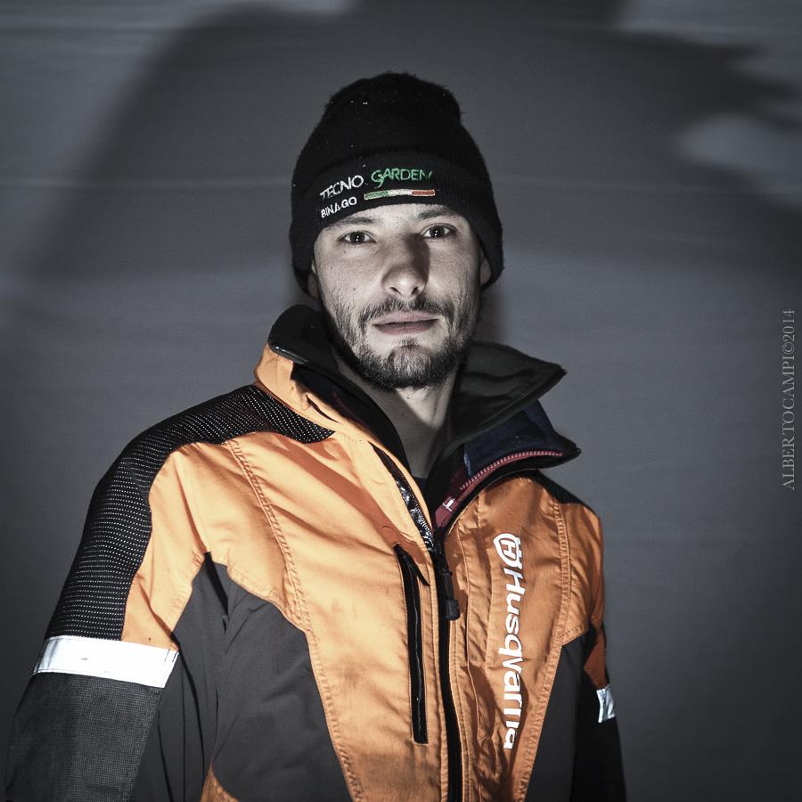 Lorenzo Borghi