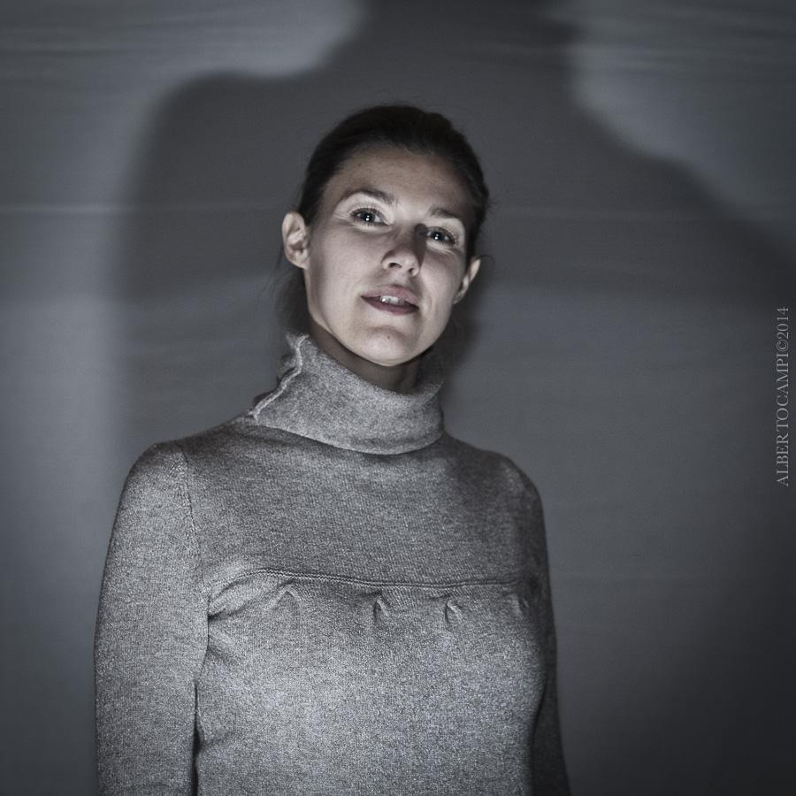 Silvia Ravazzini