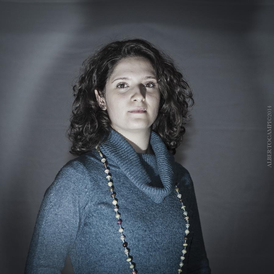 Alice Sciaulino