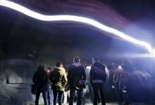 Underground Geneva