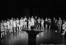 """Teatro minimo, Atelier """"Il Ghiribizzo"""""""