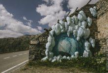 Solo un'altra storia nelle Alpi